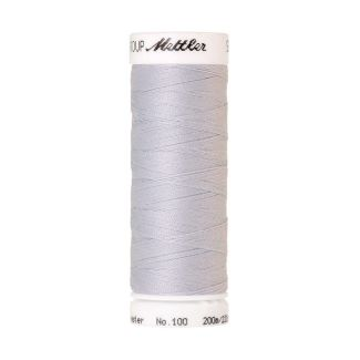 Mettler Polyester Sewing Thread (200m) Color #0036 Skylight