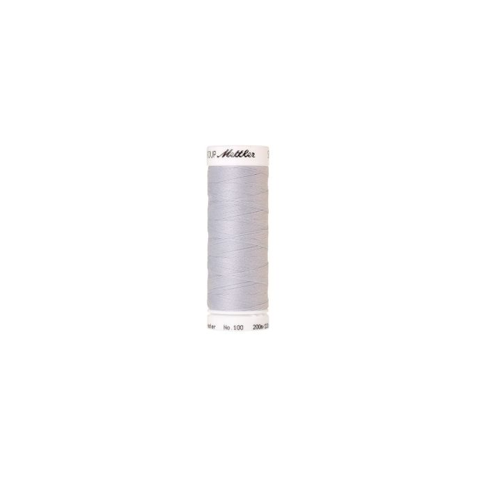 Mettler Polyester Sewing Thread (200m) Color 0036 Skylight