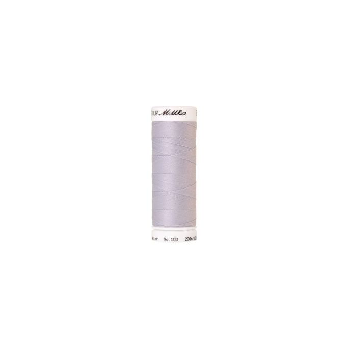 Mettler Polyester Sewing Thread (200m) Color 0037 Lavender Whis