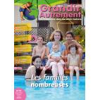 Grandir Autrement - n°19 - Les familles nombreuses