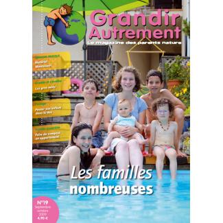 Grandir Autrement - n°19