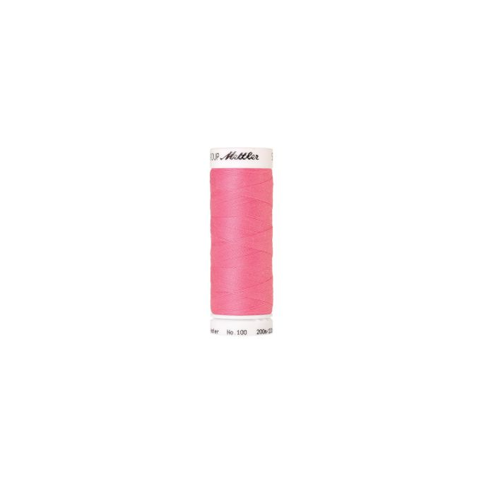 Mettler Polyester Sewing Thread (200m) Color 0067 Roseate