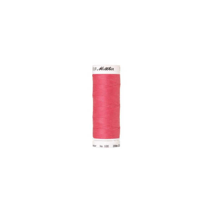Mettler Polyester Sewing Thread (200m) Color 0103 Tropicana