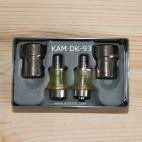Matrices Taille T5 (20) pour DK93 - pressions plastiques