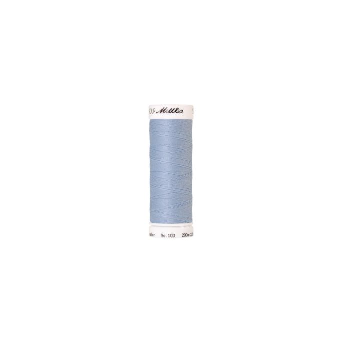 Mettler Polyester Sewing Thread (200m) Color 0271 Winter Frost