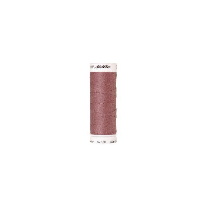 Fil polyester Mettler 200m Couleur n°0284 Baies