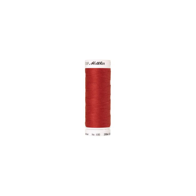 Mettler Polyester Sewing Thread (200m) Color 0501 Wildfire