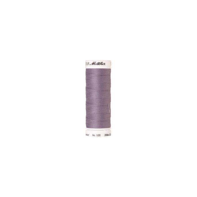 Fil polyester Mettler 200m Couleur n°0572 Romarin