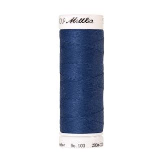 Mettler Polyester Sewing Thread (200m) Color #0583 Bell Flower