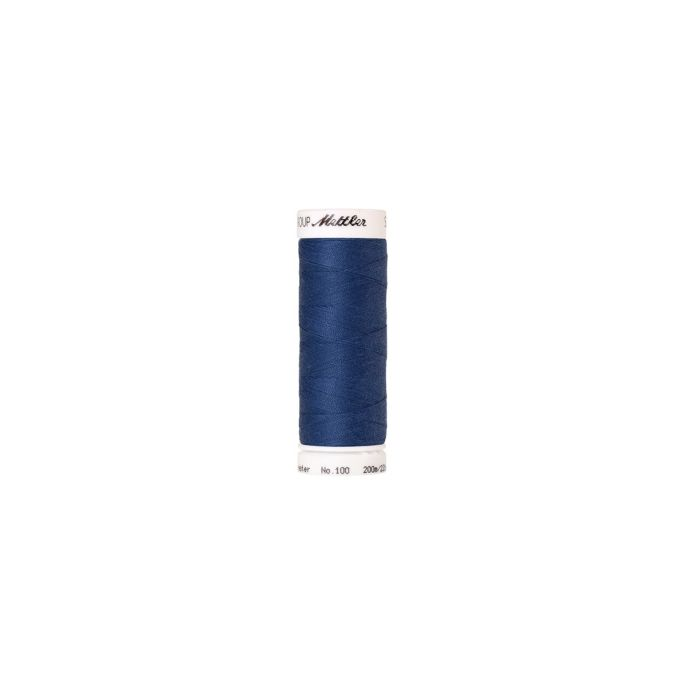 Mettler Polyester Sewing Thread (200m) Color 0583 Bell Flower