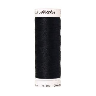 Mettler Polyester Sewing Thread (200m) Color #0954 Space
