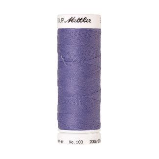 Fil polyester Mettler 200m Couleur n°1079 Améthyste