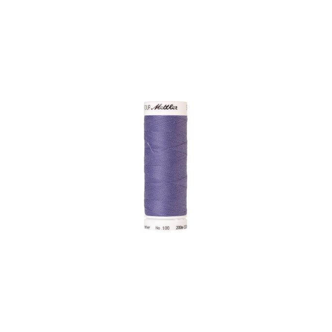 Mettler Polyester Sewing Thread (200m) Color 1079 Amethyst