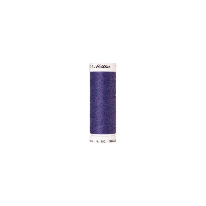 Mettler Polyester Sewing Thread (200m) Color 1085 Twilight