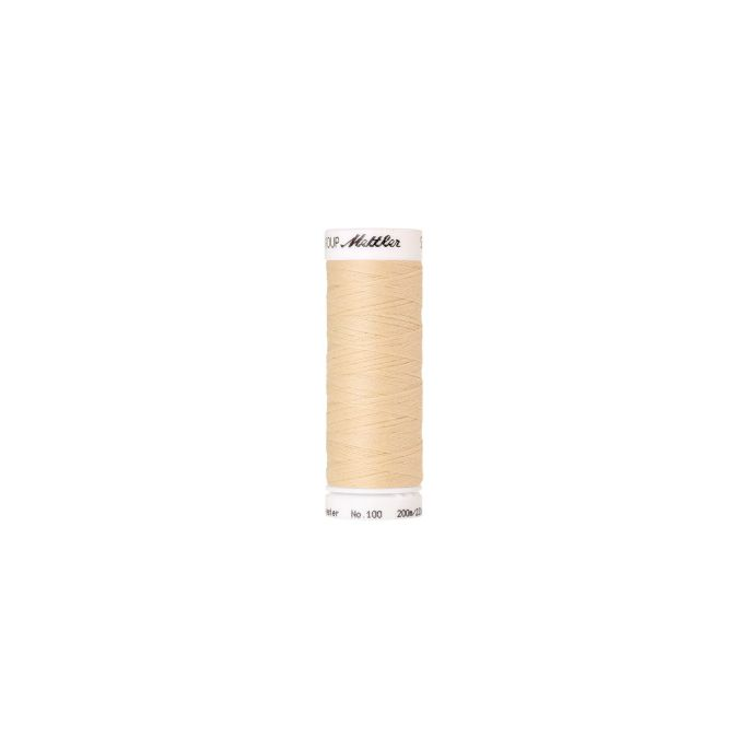 Mettler Polyester Sewing Thread (200m) Color 1161 Linen