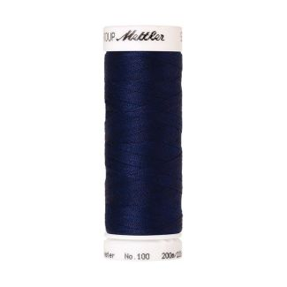 Mettler Polyester Sewing Thread (200m) Color #1305 Delft
