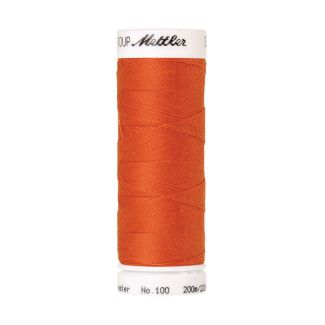 Mettler Polyester Sewing Thread (200m) Color #1334 Clay