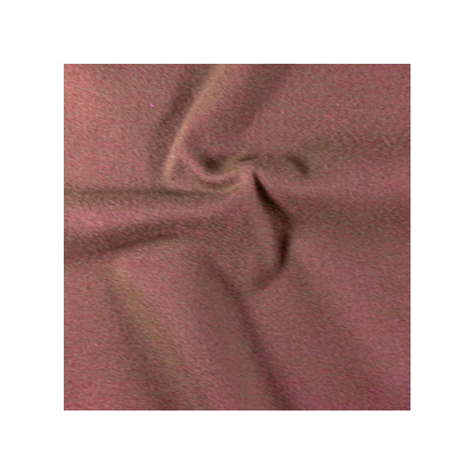 Microfleece Oekotex Chocolate