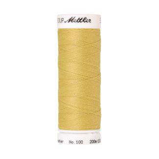 Fil polyester Mettler 200m Couleur n°0114 Bois brut
