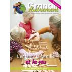 Grandir Autrement - Hors Série n°6 L'enfant la famille et le jeu