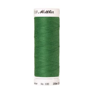 Mettler Polyester Sewing Thread (200m) Color #0224 Kelley