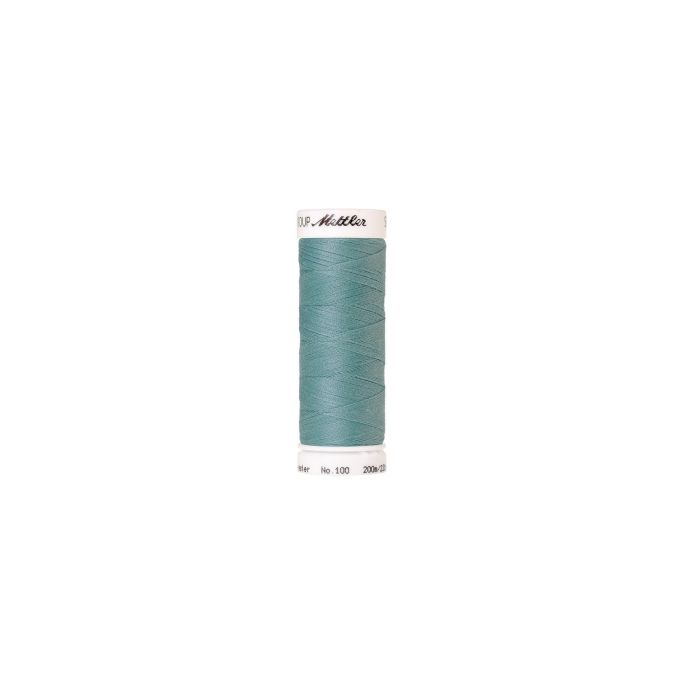 Mettler Polyester Sewing Thread (200m) Color 0229 Island Waters