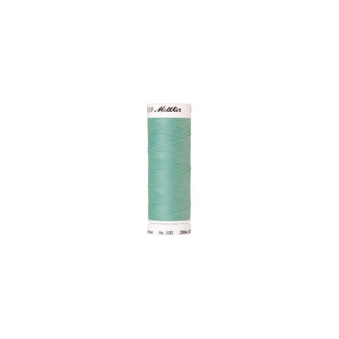 Mettler Polyester Sewing Thread (200m) Color 0230 Silver Sage