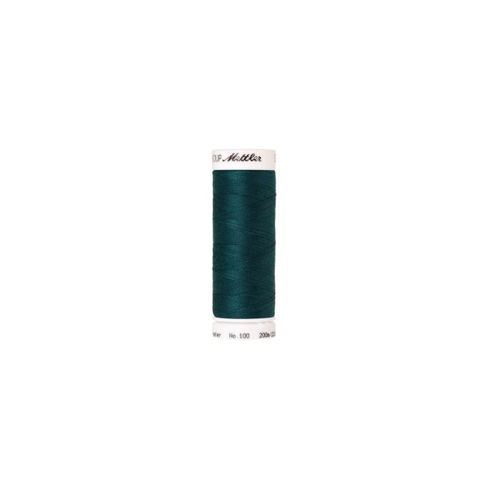Mettler Polyester Sewing Thread (200m) Color 0314 Spruce