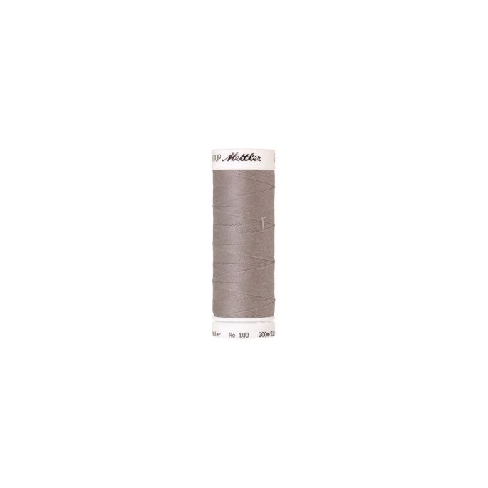 Mettler Polyester Sewing Thread (200m) Color 0321 Blowball