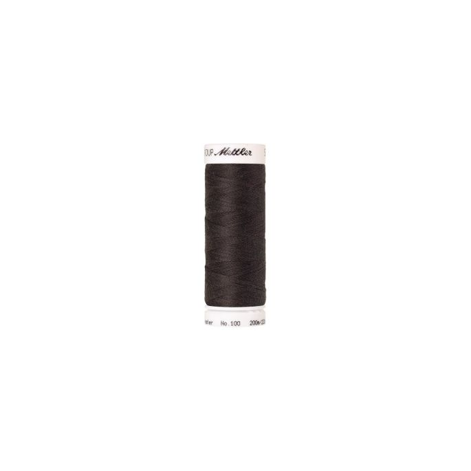Mettler Polyester Sewing Thread (200m) Color 0324 Smoky