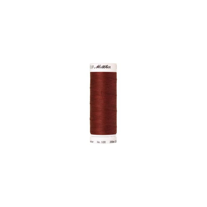 Mettler Polyester Sewing Thread (200m) Color 0636 Spice