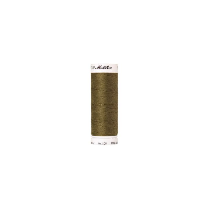 Mettler Polyester Sewing Thread (200m) Color 0666 Caper Island