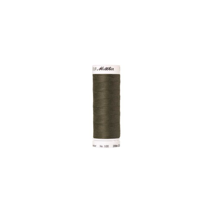 Mettler Polyester Sewing Thread (200m) Color 0732 Caper