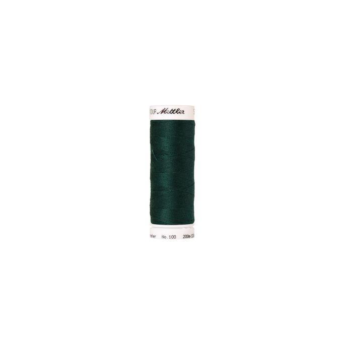 Fil polyester Mettler 200m Couleur n°0757 Marais