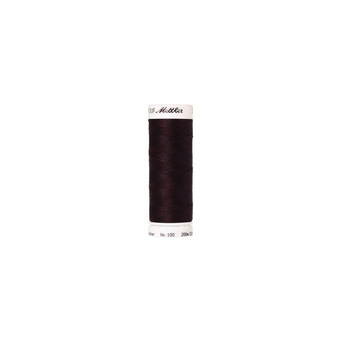Mettler Polyester Sewing Thread (200m) Color 0793 Mahogany