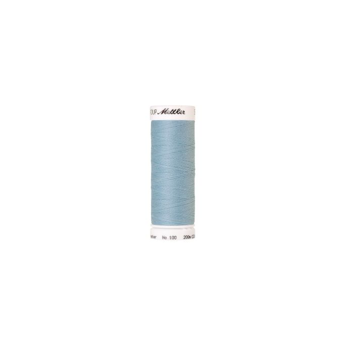 Mettler Polyester Sewing Thread (200m) Color 0812 River Mist