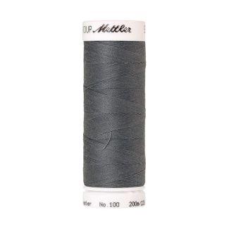 Fil polyester Mettler 200m Couleur n°0852 Eau de Fonte
