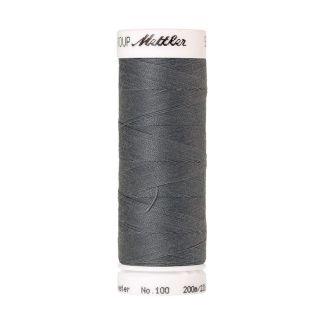 Mettler Polyester Sewing Thread (200m) Color #0852 Melt Water
