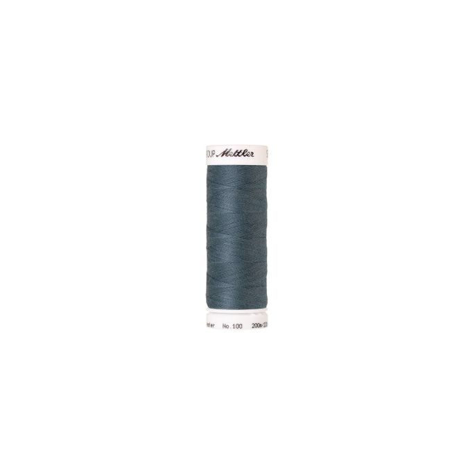 Mettler Polyester Sewing Thread (200m) Color 0923 Copenhagen