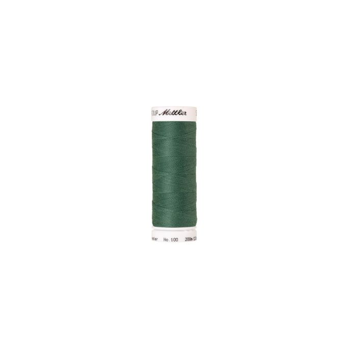 Mettler Polyester Sewing Thread (200m) Color 1030 Garden Moss