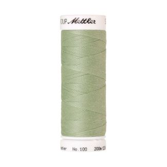 Mettler Polyester Sewing Thread (200m) Color #1095 Spanish Moss