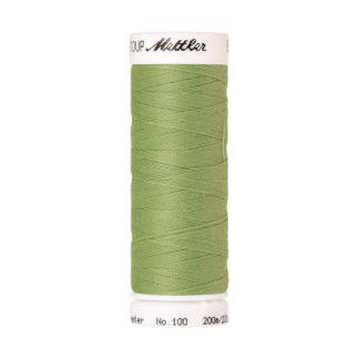 Mettler Polyester Sewing Thread (200m) Color #1098 Kiwi
