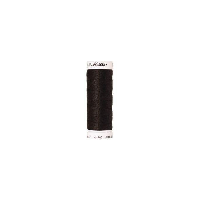 Fil polyester Mettler 200m Couleur n°1175 Genevièvre