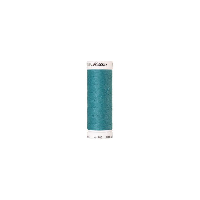 Mettler Polyester Sewing Thread (200m) Color 1440 Moutain Lake