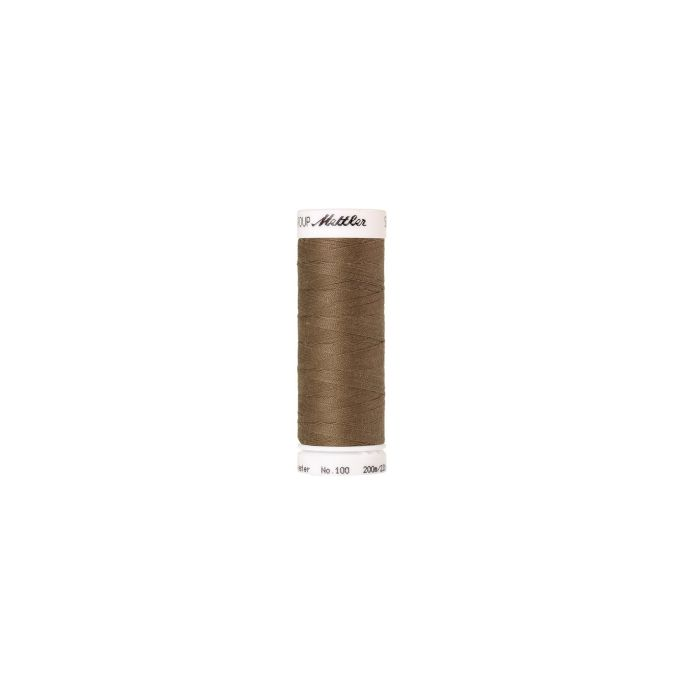 Mettler Polyester Sewing Thread (200m) Color 1456 Bay Leaf
