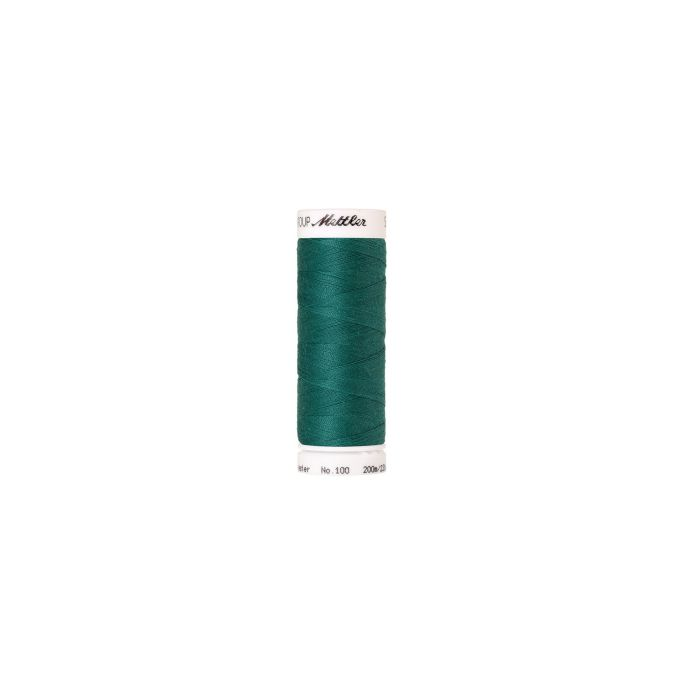 Mettler Polyester Sewing Thread (200m) Color 1473 Seagreen