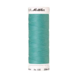 Mettler Polyester Sewing Thread (200m) Color #3503 Jade