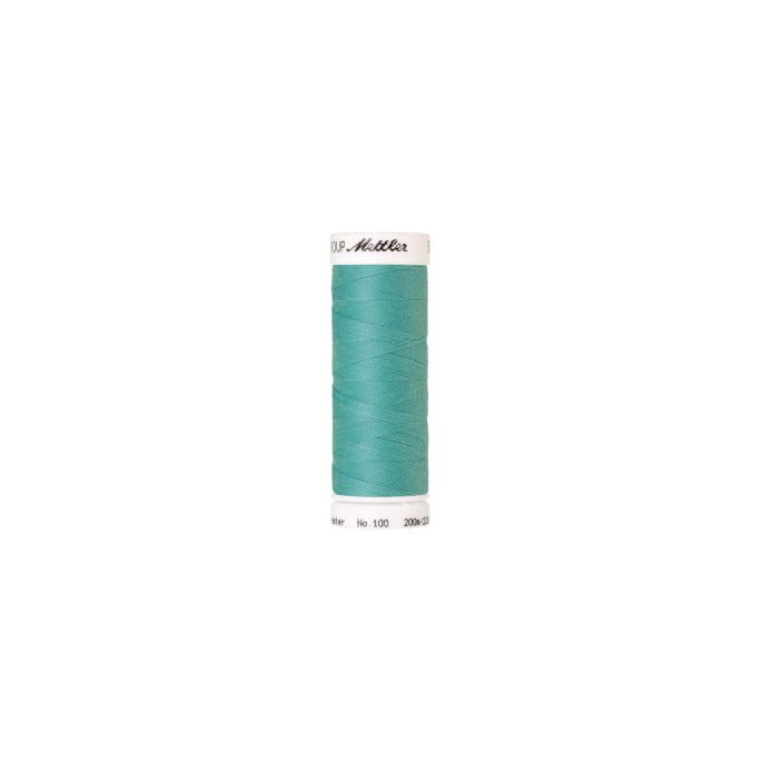 Mettler Polyester Sewing Thread (200m) Color 3503 Jade