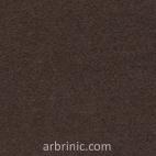 Felt Sheet A4 Dark Brown