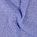 Micro Polaire Oekotex Bleu Pervenche